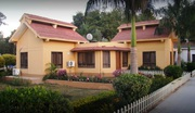 Get Gateway Retreat MPTDC in, Sanchi with Class Accommodation.