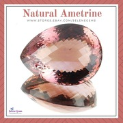 Buy Natural Ametrine Gemstone Available Only On Ebay.