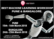 Machine Learning Training Provided By NearLearn-India