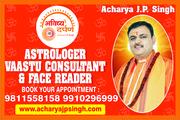 Meet Best Vastu Consultant in Delhi NCR - Acharya JP Singh