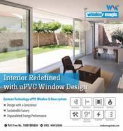 upvc windows and doors dealers