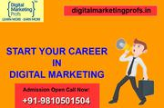 Digital Marketing Course Institute in Budh Vihar