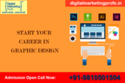Graphic Design Course in Budh Vihar | Short Term Course 2018