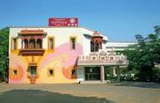Get Tansen Residency - MPTDC in, Gwalior with Class Accommodation.