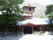 Get Hotel Bushehar Regency,  Rampur - HPTDC in, Shimla with Class Accomm