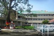 Get The Dhauladhar - HPTDC in, Dharamshala with Class Accommodation.