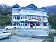 Get Hotel Gaurikund - HPTDC in, Bharmour with Class Accommodation.