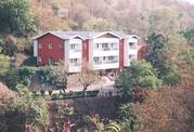 Get Hotel Shivalik - HPTDC in, Parwanoo with Class Accommodation.