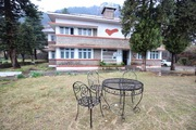 Get Hotel Silvermoon - HPTDC in, Kullu with Class Accommodation.