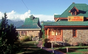 Get Hotel Srikhand,  Sarahan - HPTDC in, Shimla with Class Accommodation