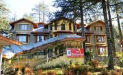 Get Hotel The Mamleshwar - HPTDC in, Shimla with Class Accommodation.