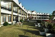 Get Hotel The Pinewood-HPTDC in, Barog with Class Accommodation.