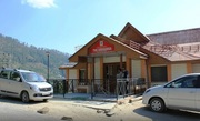 Get The Giri Ganga Resort - HPTDC in, kharapathar with Class Accommodat