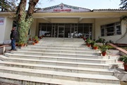 Get Club House Hotel Dharamshala - HPTDC in, McLeod Ganj with Class Acc