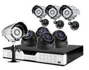 CCTV in Delhi