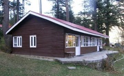 Get Hadimba Cottages Manali - HPTDC in, Manali with Class Accommodation