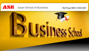 Join the top ranked BBA College in Delhi-NCR,  i.e. ASB