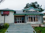 Get Hotel Neugal,  Palampur - HPTDC in, Palampur with Class Accommodatio
