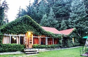 Get The Log Huts and Hamta Cottages - HPTDC in, Manali with Class Accom