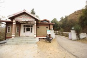 Get Hotel The Tourist Inn (HPTDC) in, Rajgarh with Class Accommodation.