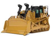 Buy New Caterpillar Bulldozer - Other vehicles