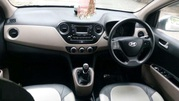 Absolutely Brand New like 2015 Hyundai Grand i10 Asta 1.2 - Cars for s