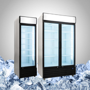 How Visi Cooler and Deep Freezer Can Conserve Your Manufactured Goods?