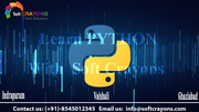 Best Python Training institute in Ghaziabad/Noida