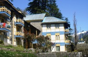 Get The Beas Hotel - HPTDC in, Manali with Class Accommodation.
