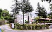 Get Hotel Uhl (HPTDC) in, Jogindernagar with Class Accommodation.