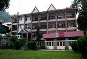 Get The Iravati Hotel (HPTDC) in, Chamba with Class Accommodation.