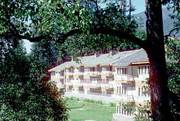 Get Tourist Lodge (HPTDC) in, Manali with Class Accommodation.
