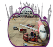 Best Airport Ground Staff Training In Malviya Nagar | Delhi