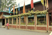 Get Kurseong Tourist Lodge (WBTDC) in, Kurseong with Class Accommodatio