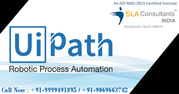 Robotic Automation UiPath Training Course in Gurgaon,  Noida & Delhi NC