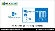 EXCHANGE-SERVER Training in Noida