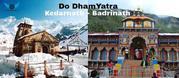 Char Dham Yatra Deals | Chardham Tour Booking 2018 | Chardham