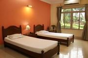 Get Bishnupur Tourist Lodge (WBTDC) in, Bankura with Class Accommodatio
