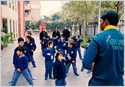 Best Pre Nursery School in Faridabad