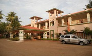 Get Dindi Haritha Coconut Resort (APTDC) in, East Godavari