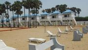 Get Haritha Beach Resort Tummalapenta (APTDC) in, Nellore