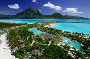 4 Night Four Seasons Resort Bora Bora Package from India