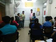 Spoken english courses in preet vihar