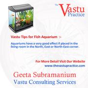 Vastu Tips for Fish Aquarium in House and Aquariums Vastu Shastra