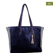 Handloom Tote for Casual As Well As Formal Dressing