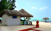 Get Agatti Island Beach Resort in, Agatti with Class Accommodation.