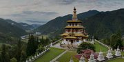 Top Travel Agent in Bhutan