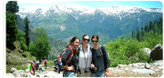 Himachal Honeymoon Special