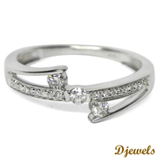 Diamond Ring Carla