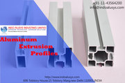 ALUMINUM EXTRUSION PROFILES- WHO USES IT?
